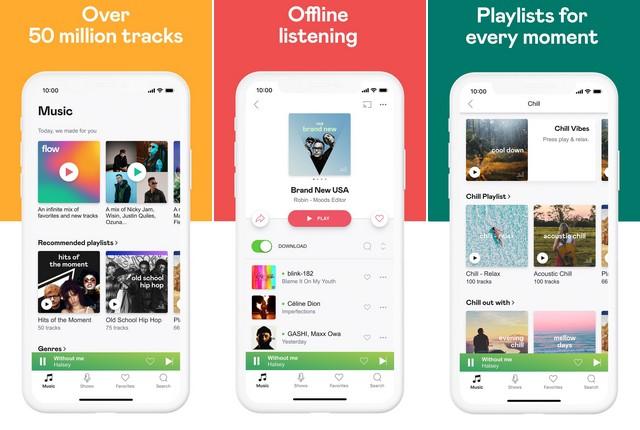 Deezer - Best Free Music App