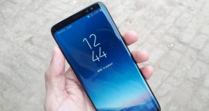 How to Change Display Resolution on the Galaxy S8