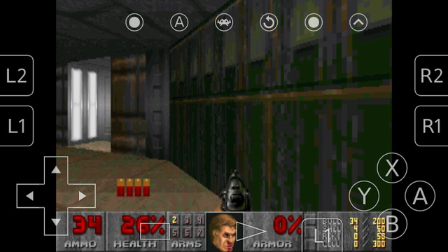RetroArch - Nintendo DS Emulator
