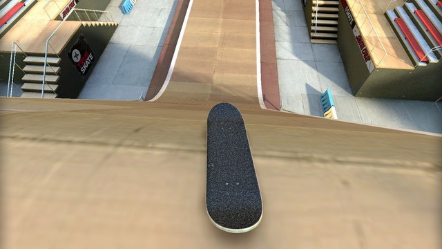 True Skate - Simulation game