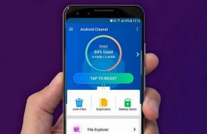 Best Cleaner Apps for Android