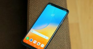 How to Take a Screenshot on the LG G7 ThinQ