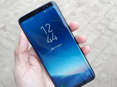 How to Take a Screenshot on the Samsung Galaxy S8