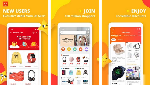 AliExpress - Best Shopping App