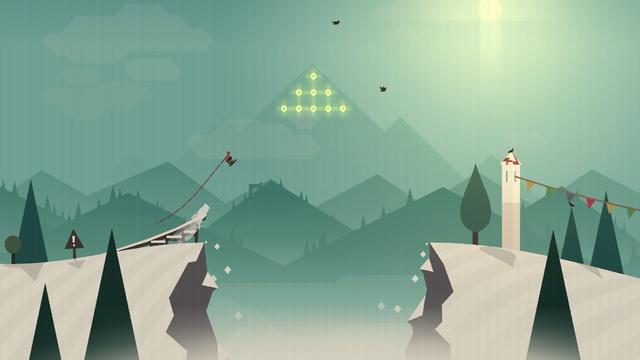 Alto's Adventure - Best Offline iPhone Game