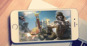 Best Battle Royale Games for iPhone
