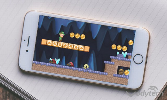 Best Platformer Games for iPhone