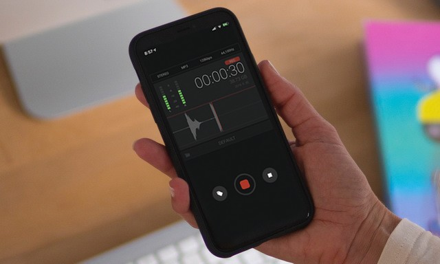 Best Voice Recorder Apps for iPhone