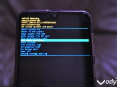 How to Wipe Cache Partition On Samsung Galaxy A30