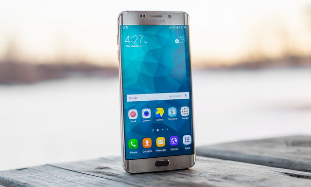 How to Wipe Cache Partition on Samsung Galaxy S6