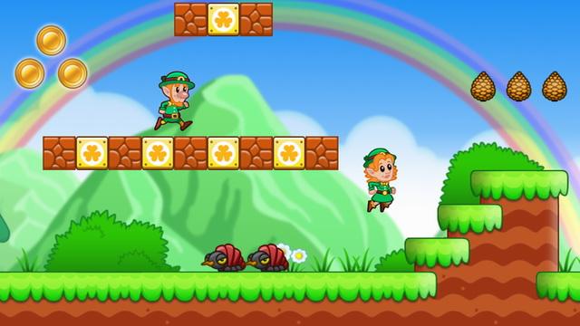 Lep's World - Best Platformer Game