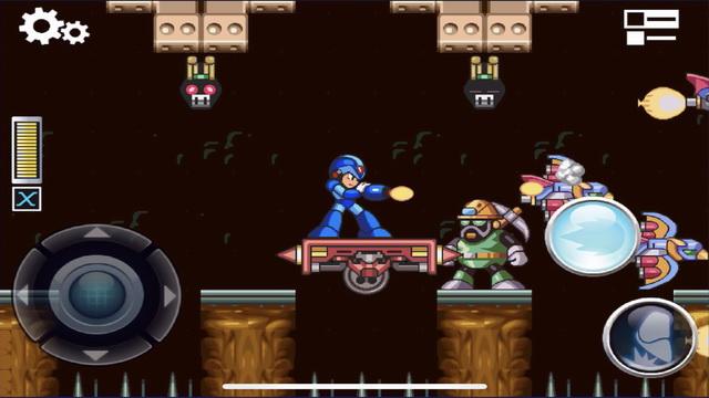 Mega Man X - Best Platformer Game