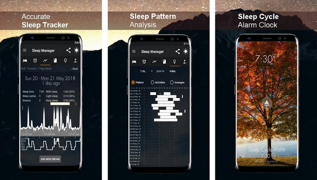 PrimeNap - Sleep Tracker