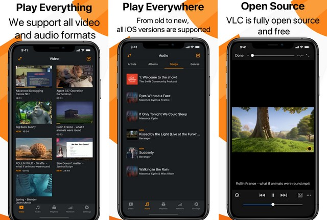 VLC for Mobile - Best Video Player App