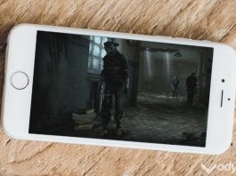Best Horror Games for iPhone