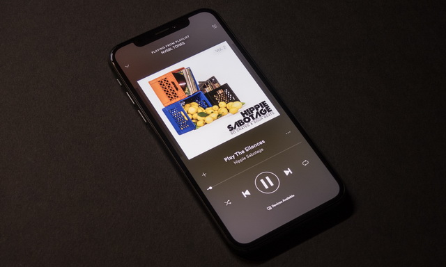 Best Music Streaming Apps for iPhone