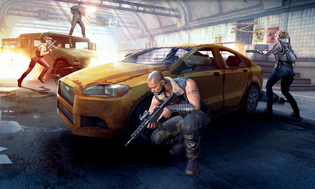 Best Survival Games for iPhone
