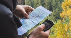 Best Travel Apps for iPhone