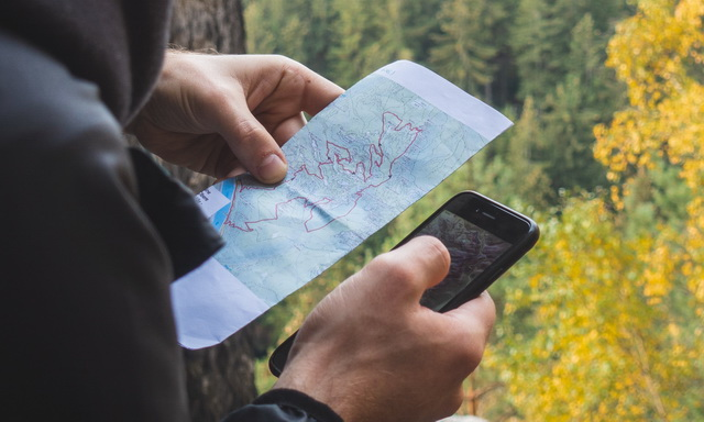 Best Travel Apps for iPhone and iPad