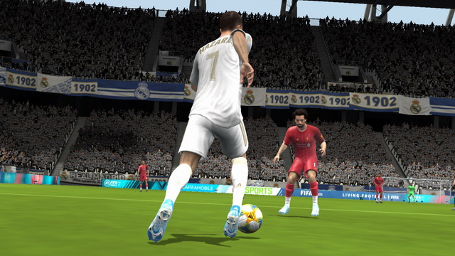 FIFA Soccer - Football Game for iPhone