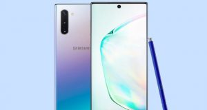 How to Change Wallpaper on Samsung Note 10