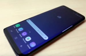 How to Change Wallpaper on the Samsung Galaxy S9