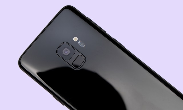 How to Delete Browsing History on Galaxy S9