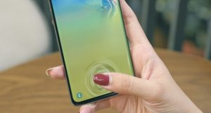 How to Delete Fingerprint on Samsung Galaxy S10