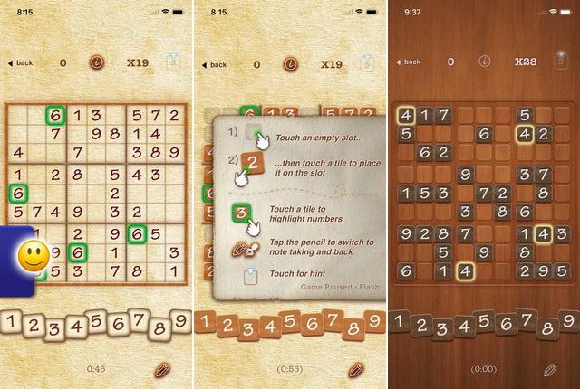 Sudoku by PeopleFun CG