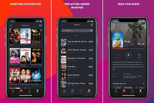 Tubi - Watch Movies