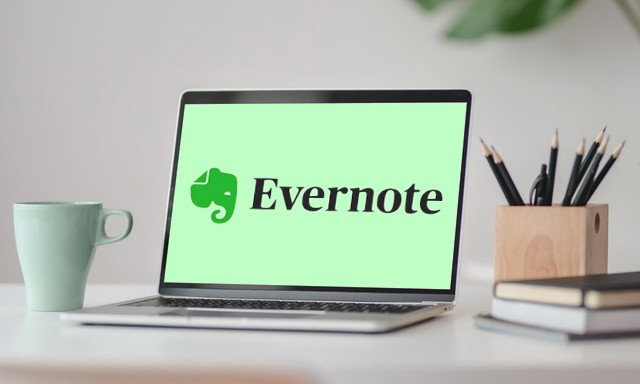 Best Evernote Alternatives