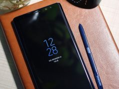 How to Turn Off the Galaxy Note 8 Notification LED