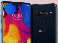 How to Wipe Cache Partition on LG V40 ThinQ