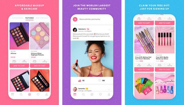 Hush - Best fashion App