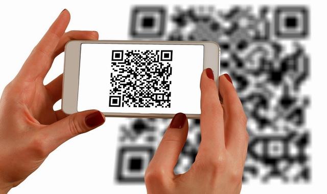 Cara Scan Kode QR pada Hp Android