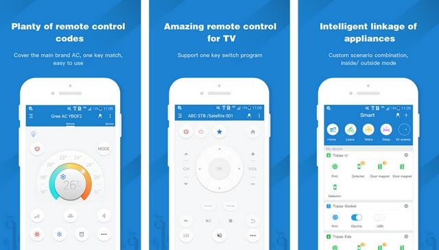 ZaZa Remote - Best TV Remote App