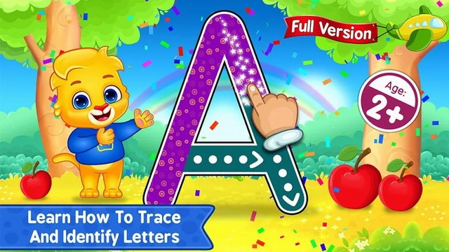 ABC Kids - Best Educational Android Game