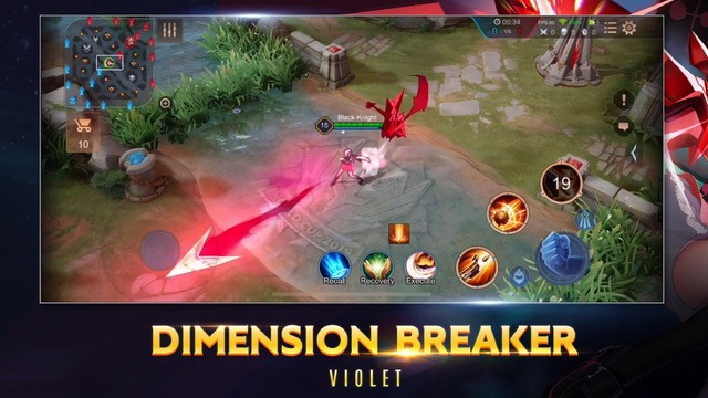 Arena of Valor - Best MOBA Game