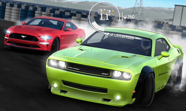 Best Car Games for Android