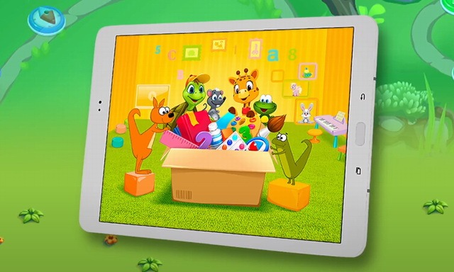Best Educational Android Games for Kids