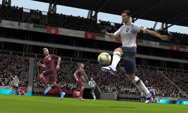 Best Sports Games for iPhone and iPad