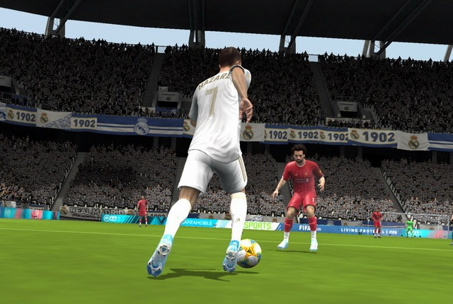 FIFA Soccer - Best sports game