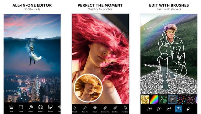 PicsArt - Best Photography App