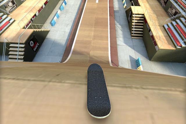 True Skate - Best sports game