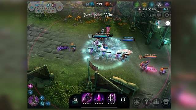Vainglory - Best MOBA Game