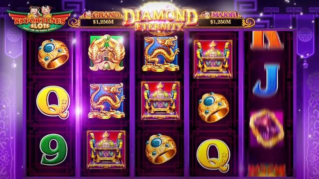 88 Fortunes - Casino Games