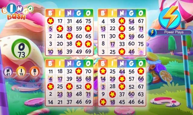 Best Bingo Games for Android