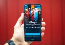 Best Disney Apps for Android