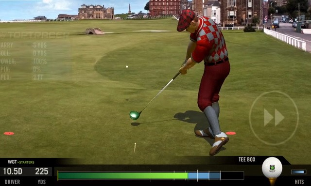Best Golf Games for Android