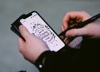 Best Graphic Design Apps for iPhone